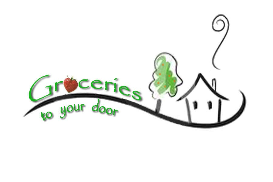 Contest Entry #                                        349                                      for                                         Logo Design for Groceries To Your Door