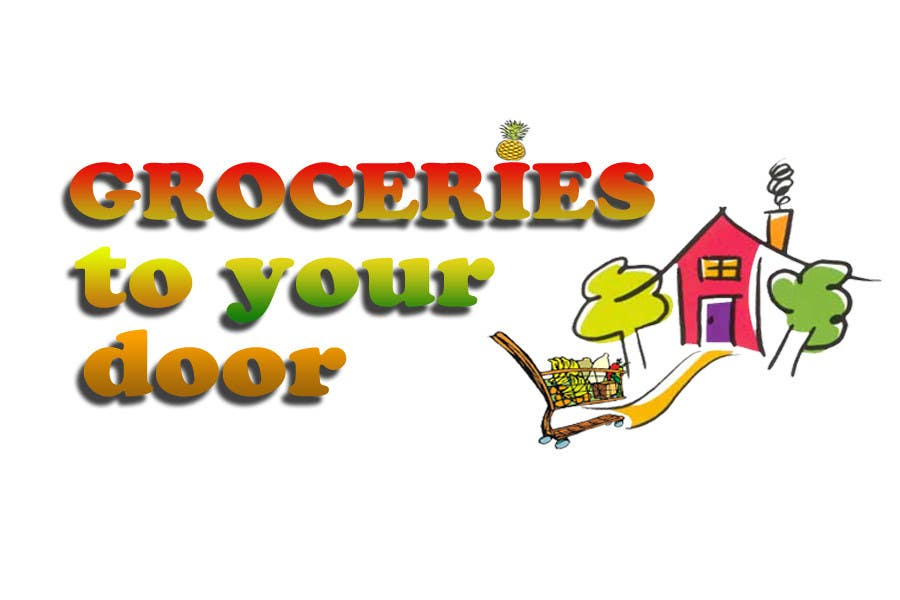 Contest Entry #                                        363                                      for                                         Logo Design for Groceries To Your Door