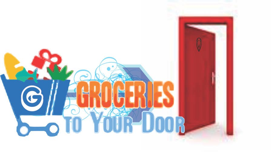 Contest Entry #                                        23                                      for                                         Logo Design for Groceries To Your Door