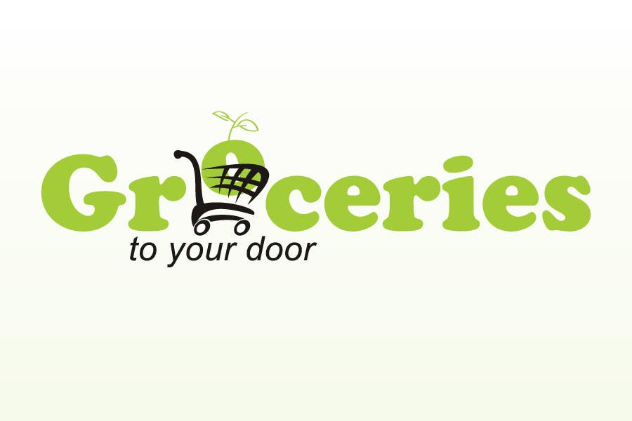 Contest Entry #                                        276                                      for                                         Logo Design for Groceries To Your Door