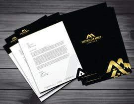 #161 สำหรับ Design some Business Cards, Power Point Presentation template and letterhead โดย MaxDesigner