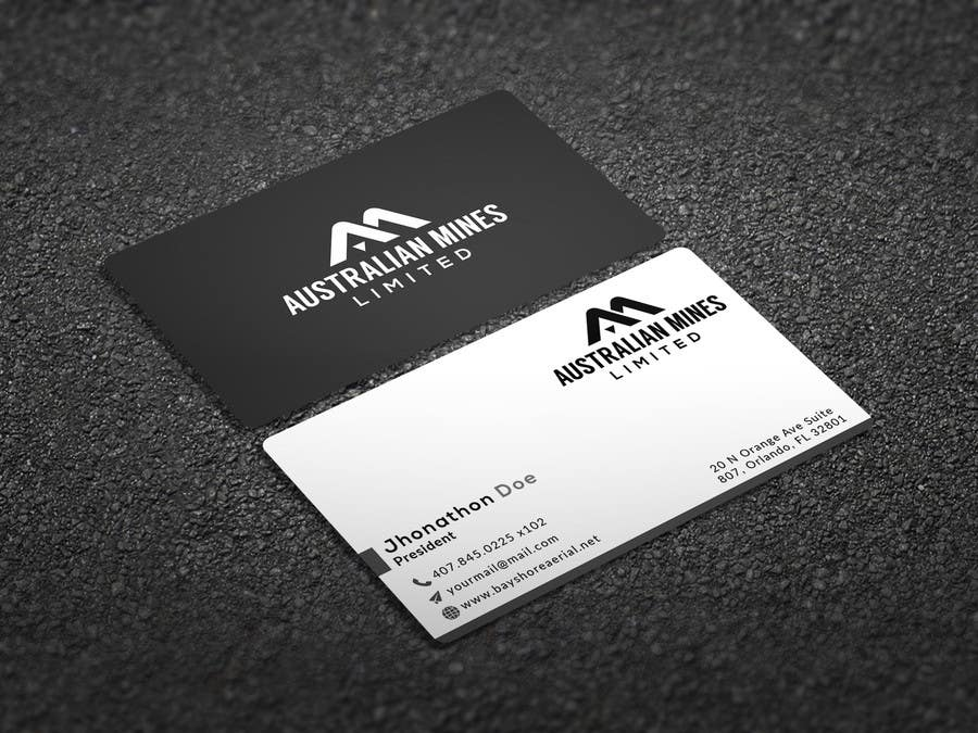 Entry 125 by rashedulhossain4 for design some business cards power contest entry 125 for design some business cards power point presentation template and letterhead colourmoves