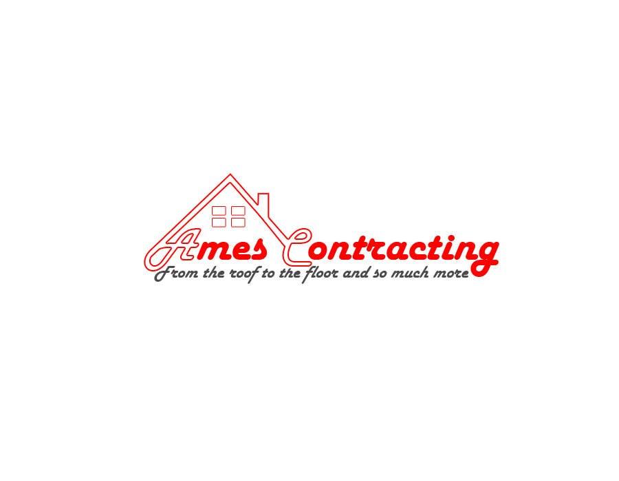 Bài tham dự cuộc thi #                                        120                                      cho                                         Design a Logo for AMES