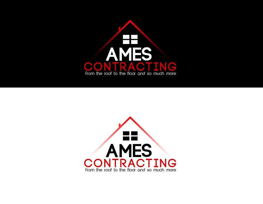 Bài tham dự cuộc thi #                                        146                                      cho                                         Design a Logo for AMES
