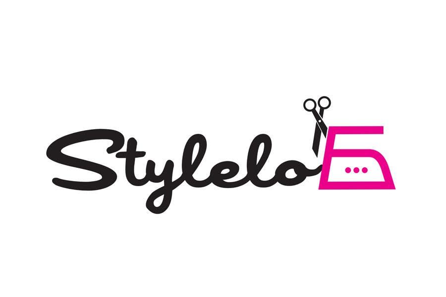 Kilpailutyö #232 kilpailussa Logo Design for Stylelog