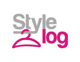 #304 for Logo Design for Stylelog af santarellid