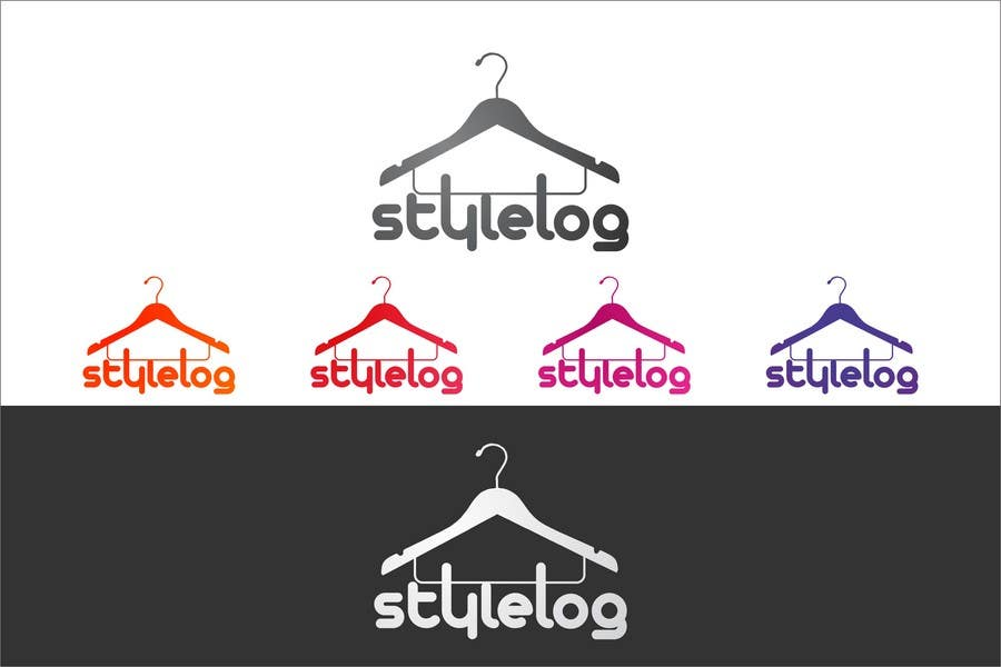 Конкурсная заявка №48 для Logo Design for Stylelog