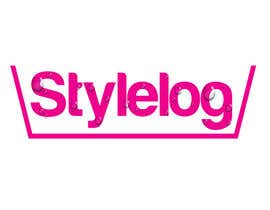 #107 cho Logo Design for Stylelog bởi Urban7Art