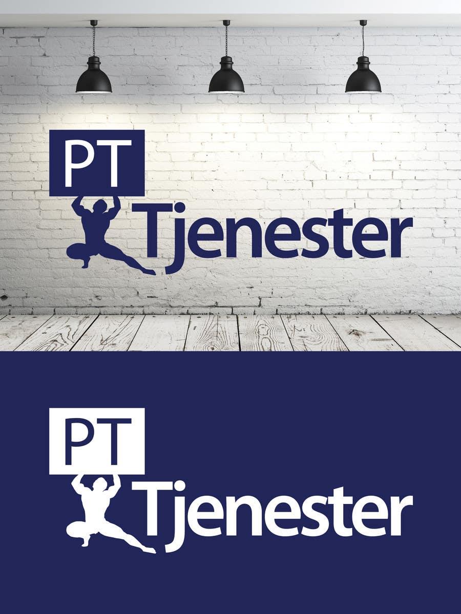 Konkurrenceindlæg #                                        34                                      for                                         Design a Logo for Personal Training services.