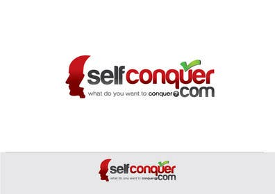 #151 для Logo Design for selfconquer.com от paxslg