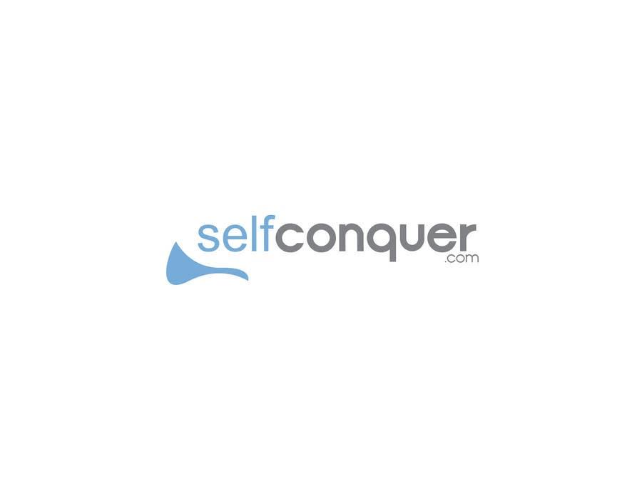 Proposition n°                                        174                                      du concours                                         Logo Design for selfconquer.com