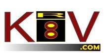 Contest Entry #300 for Logo Design for KR8V - a Brand for International Creative Industries Professionals