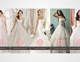 nº 4 pour I need a banner created for the bridal industry par Exdrell