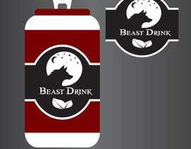 Nro 61 kilpailuun Fitness Drink Logo Design käyttäjältä TrezaCh2010