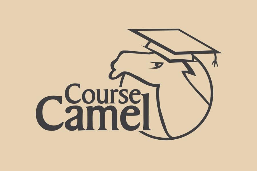 Inscrição nº 217 do Concurso para Logo Design for Course Camel