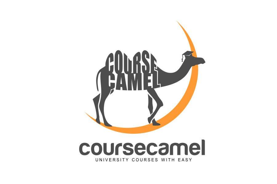 Inscrição nº 203 do Concurso para Logo Design for Course Camel