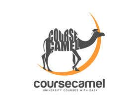 #203 cho Logo Design for Course Camel bởi dimitarstoykov