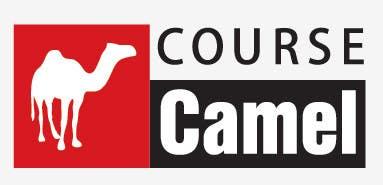 Inscrição nº                                         28                                      do Concurso para                                         Logo Design for Course Camel