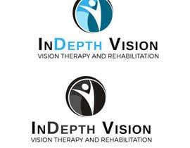 Nro 80 kilpailuun InDepth Vision - Logo for new vision therapy clinic! käyttäjältä NeriDesign