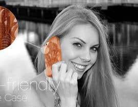 #5 untuk Design an Advertisement for phone case oleh amitpadal
