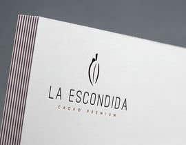 #235 para Diseño de Logotipo para hacienda de cacao de SoyCarola