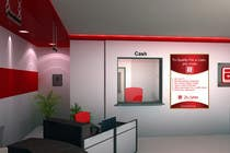 Bài tham dự #37 về Graphic Design cho cuộc thi Advertisement Design for 2Loan.co.za Shopfront Mockup & Marketing Material Design