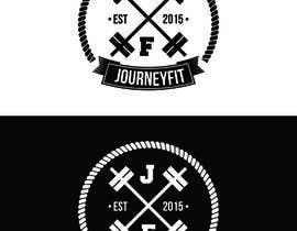 Nro 36 kilpailuun Design a Logo for a fitness company! käyttäjältä trixiaobdamen