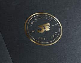 Nro 42 kilpailuun Design a Logo for a fitness company! käyttäjältä ausrazuzaite