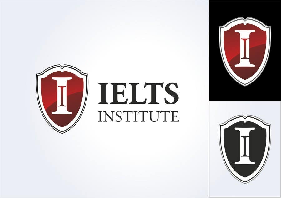 Contest Entry #                                        6                                      for                                         Graphic Design for IELTS INSTITUTE