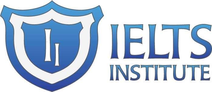 Penyertaan Peraduan #3 untuk Graphic Design for IELTS INSTITUTE