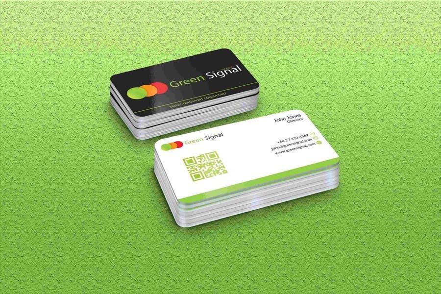 Entry 165 By Henrypintu3007 For Urgent Business Card Design For