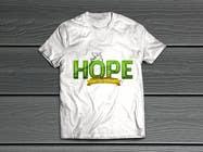 Design a Christian T-Shirt - Contest 2 için Graphic Design18 No.lu Yarışma Girdisi