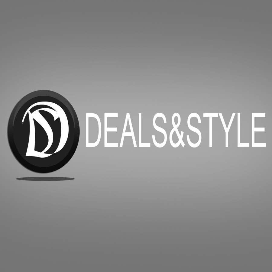 Proposition n°                                        269                                      du concours                                         Logo Design for Deals&Style