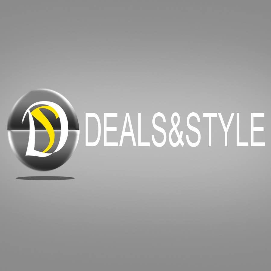 Proposition n°                                        267                                      du concours                                         Logo Design for Deals&Style