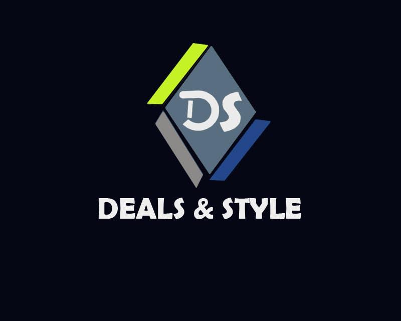 Penyertaan Peraduan #                                        766                                      untuk                                         Logo Design for Deals&Style