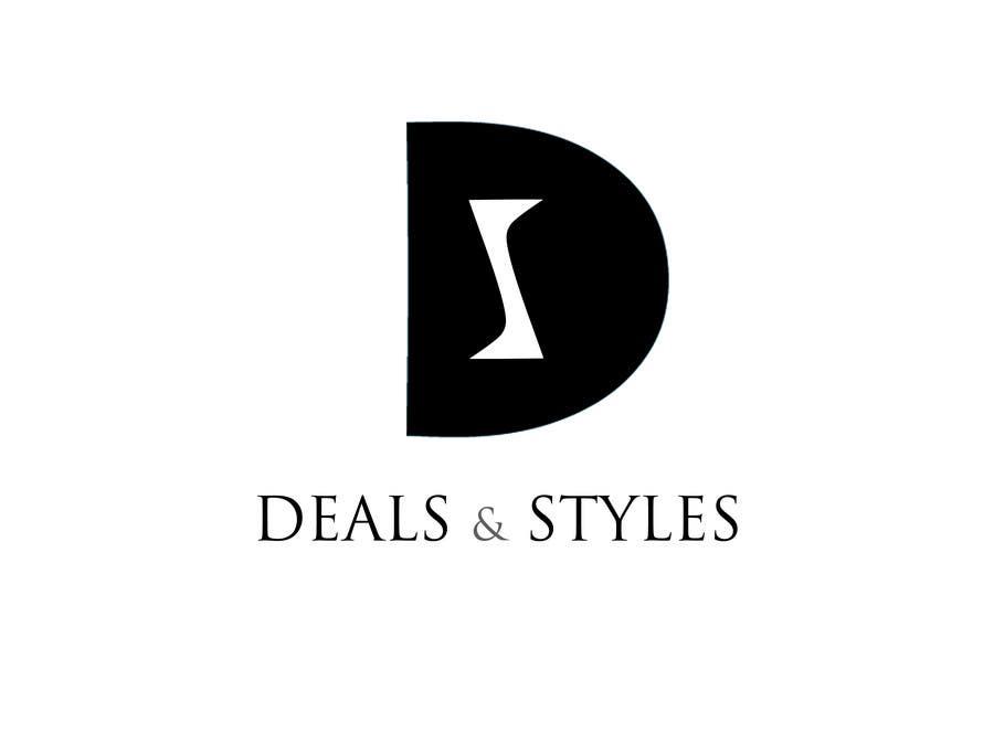 Proposition n°                                        296                                      du concours                                         Logo Design for Deals&Style