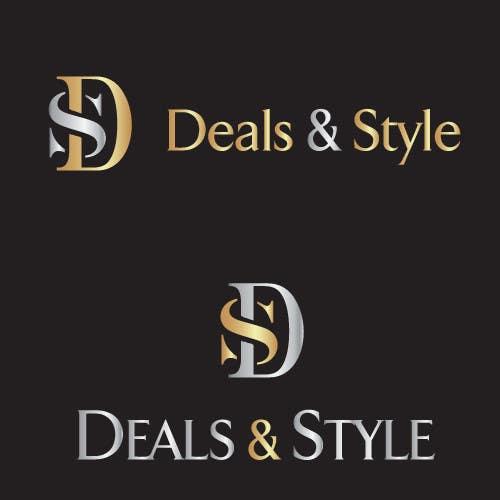 Penyertaan Peraduan #                                        794                                      untuk                                         Logo Design for Deals&Style