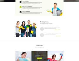 #19 untuk Design a Website Mockup for Gleem oleh iDCreativeUK