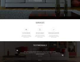 #16 untuk Design a Website Mockup for Gleem oleh cnlbuy