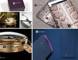 #157 cho Logo design for a new company selling luxury: DanubeLux. bởi Ollive