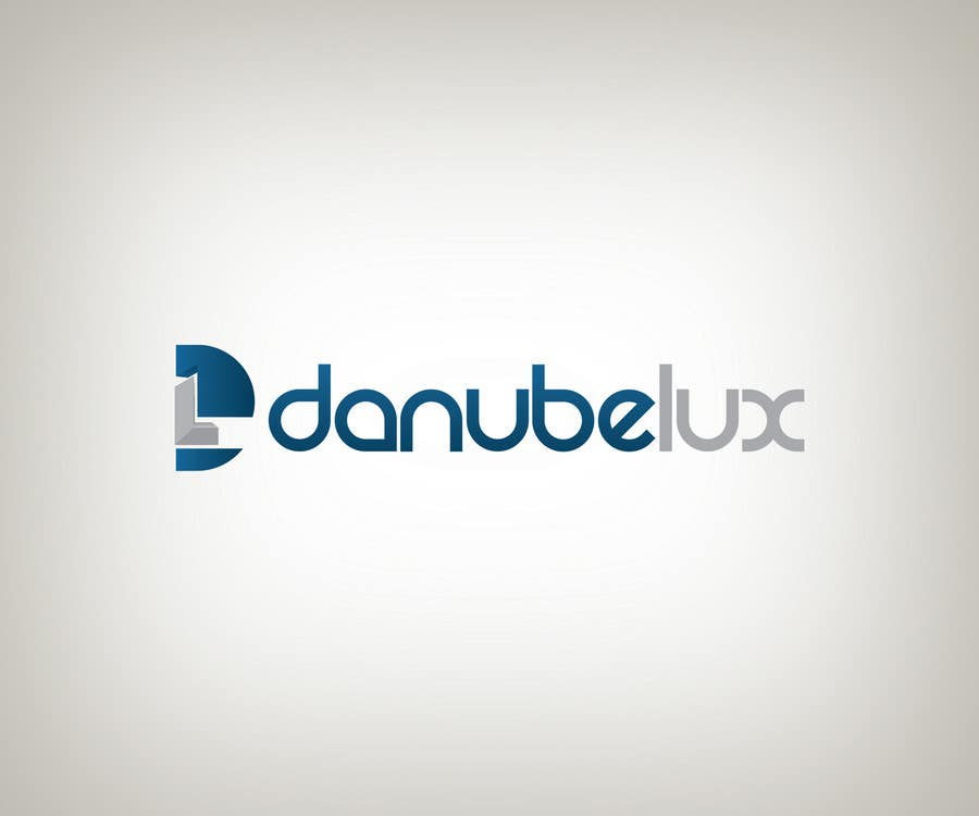 Proposition n°163 du concours Logo design for a new company selling luxury: DanubeLux.