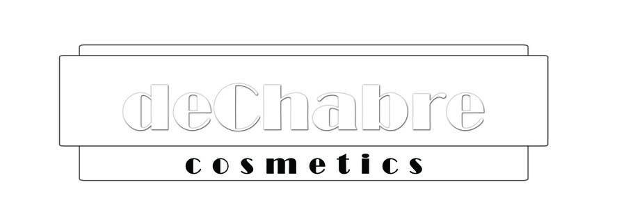 Inscrição nº 224 do Concurso para Logo Design for deChabre Cosmetics