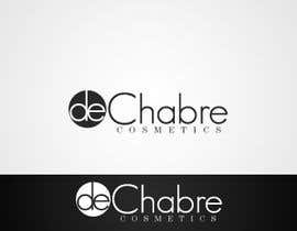 #267 cho Logo Design for deChabre Cosmetics bởi darefunflick