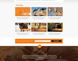 aryamaity tarafından Create a highly visible online platform for HUNTAMORE için no 44