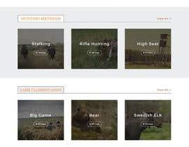 happyzee tarafından Create a highly visible online platform for HUNTAMORE için no 23