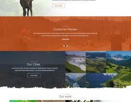 syrwebdevelopmen tarafından Create a highly visible online platform for HUNTAMORE için no 17