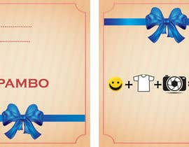 #5 untuk Design  a simple package/envelope oleh Gurdeep774