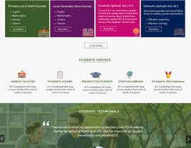 #21 for WordPress Template for a School Website by shamrat42