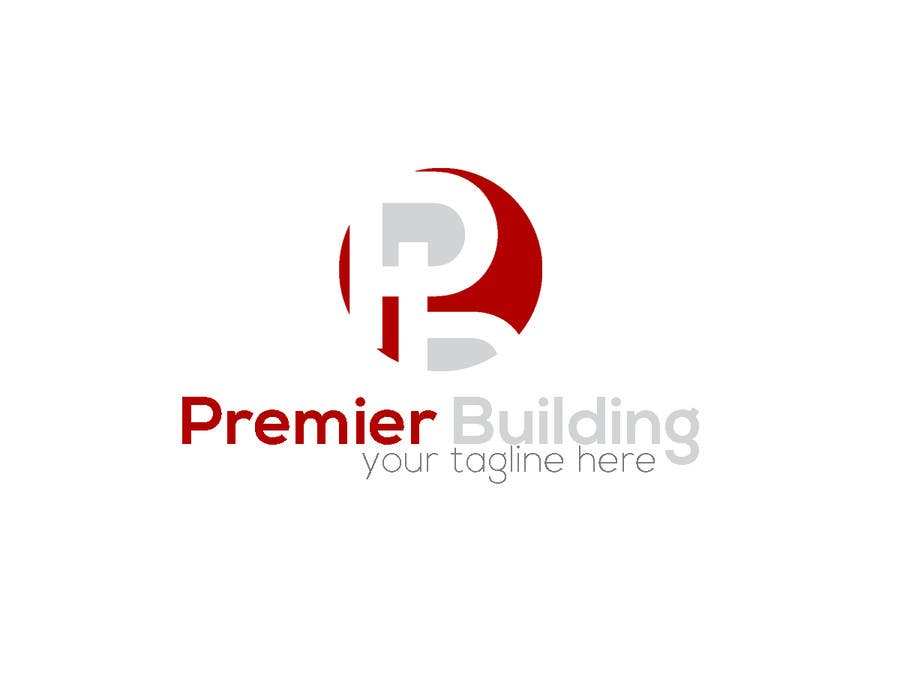 #63 for Design a Logo for Premier Building. by wiyanagroup