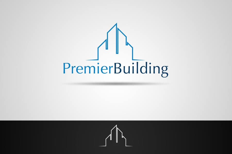 #300 for Design a Logo for Premier Building. by amauryguillen